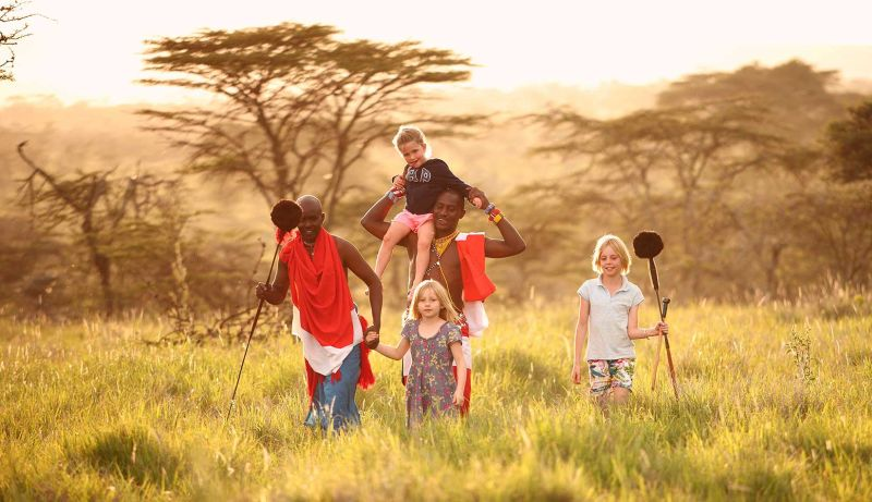 Best safari in Tanzania