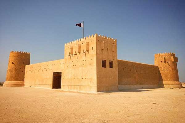 Qatar-Desert-Safari