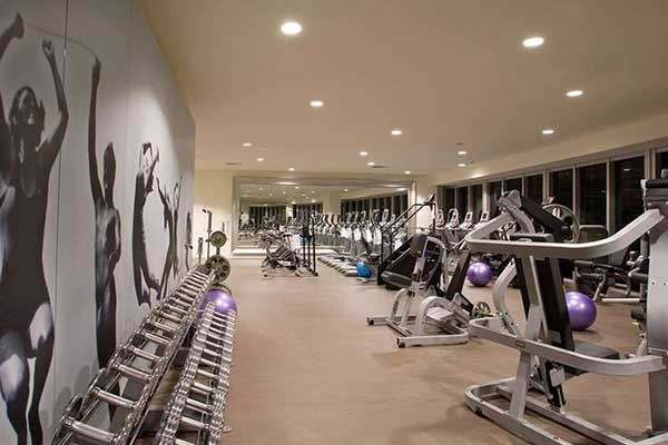dream center gym