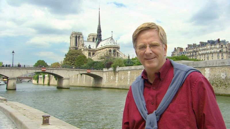Rick Steves Tours