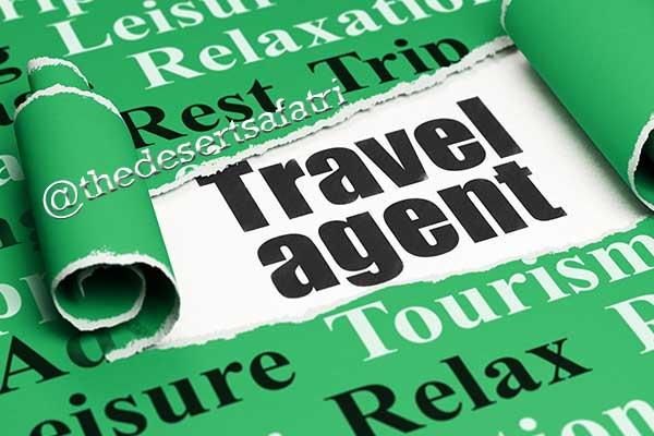 becoming a travel agent is not that much difficult task. follow our post