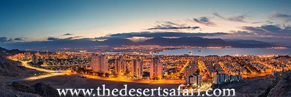 Aqaba Jordan TDS