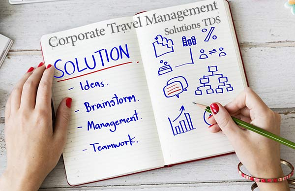 Corporate Travel Management Solutions TDS