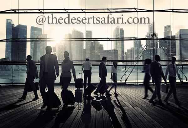 Corporate Traveller TDS