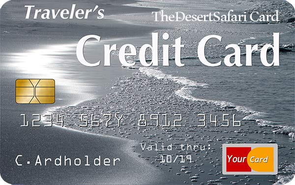 Credit Cards for Travel