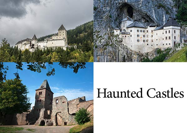 Haunted-Castles