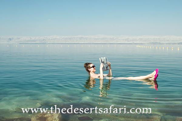 The Dead Sea TDS