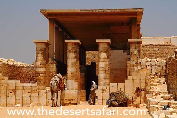 Abu Simbel TDS