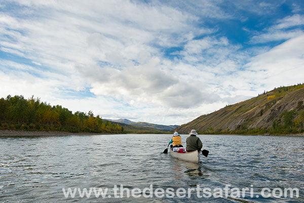 Discover Yukon TDS