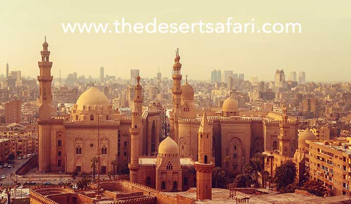 Downtown Cairo TDS