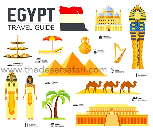 Egypt Travel TDS