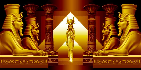 Egyptian History TDS