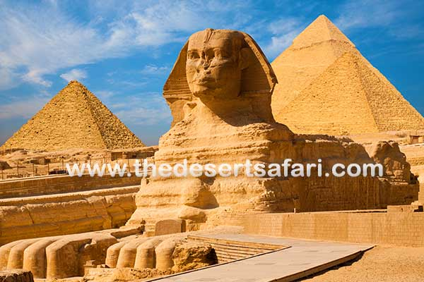 best egypt tour TDS