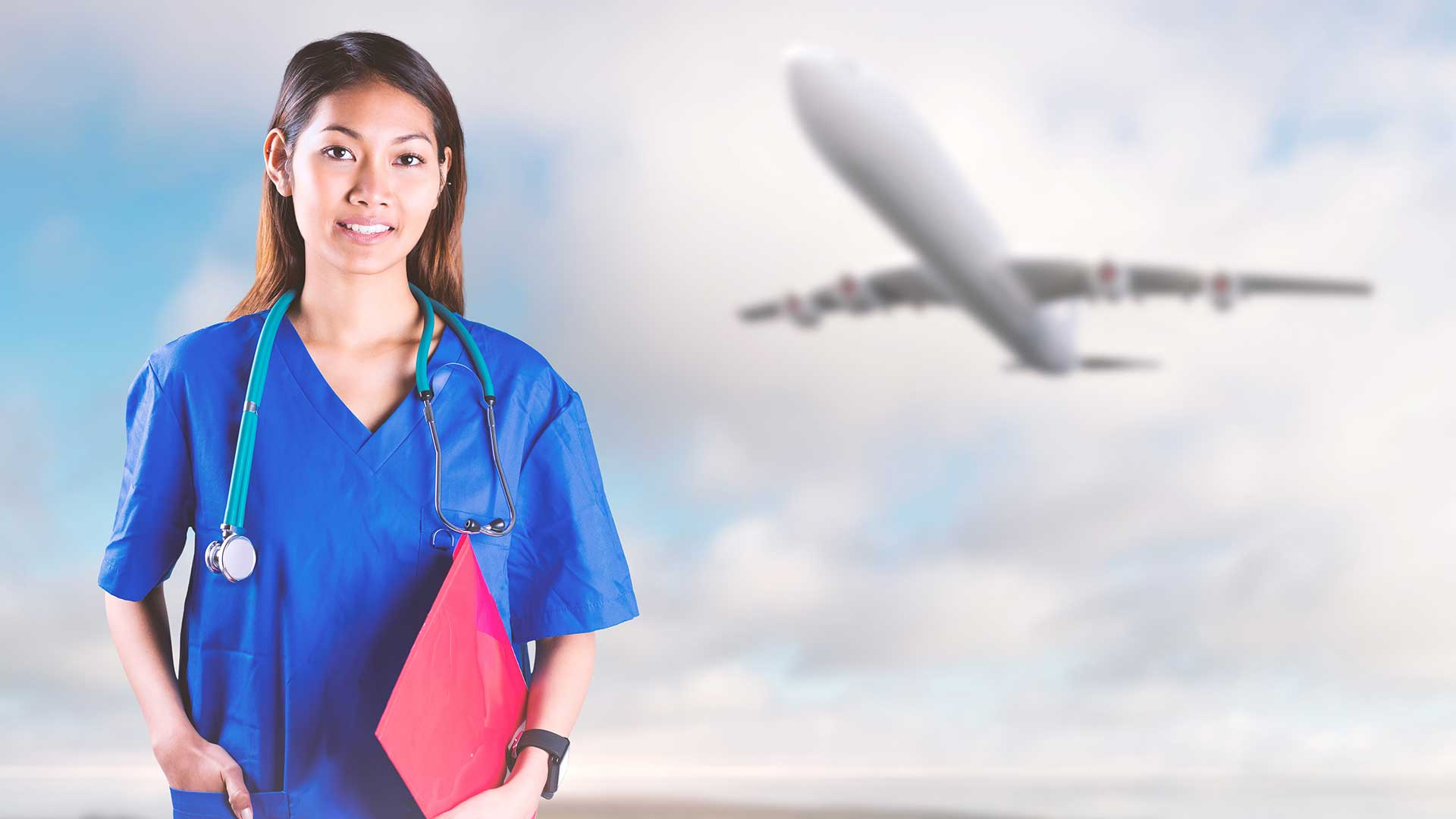 Become A Travel Nurse TDS