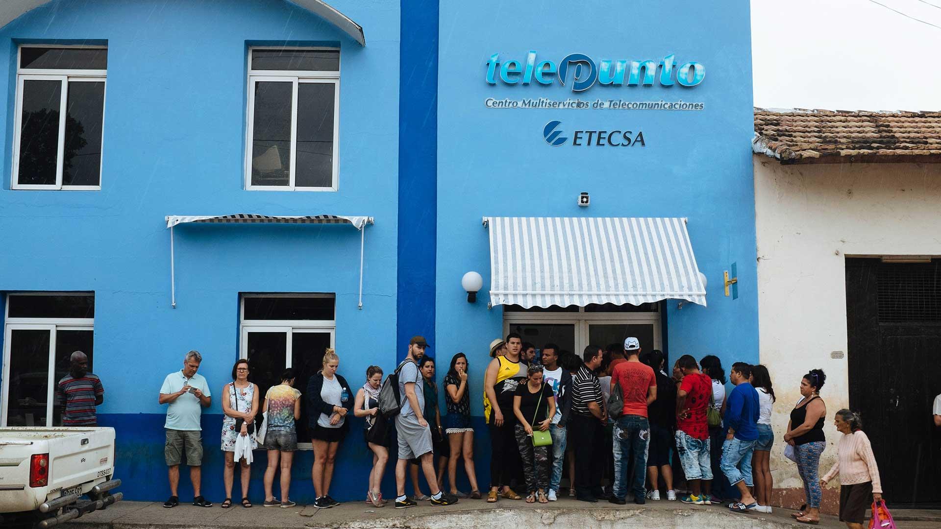 Cuba Internet TDS