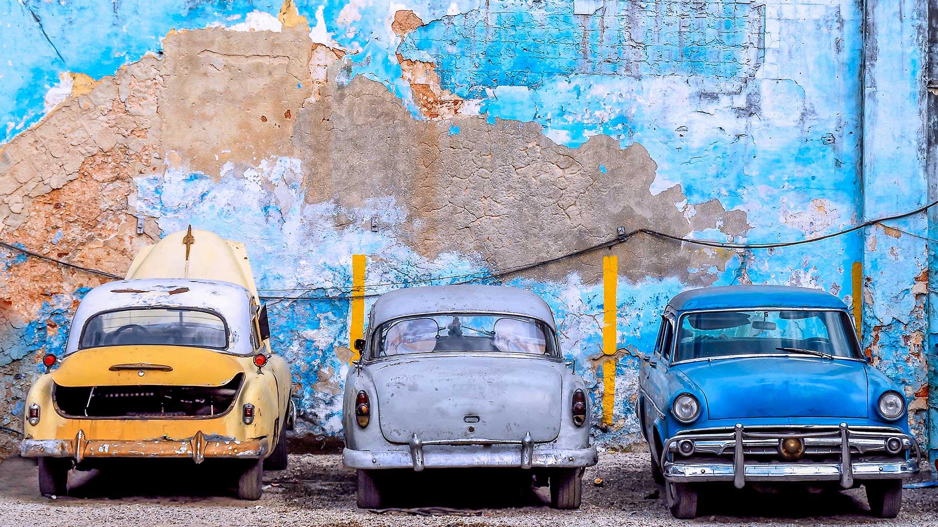 Cuba Travel TDS