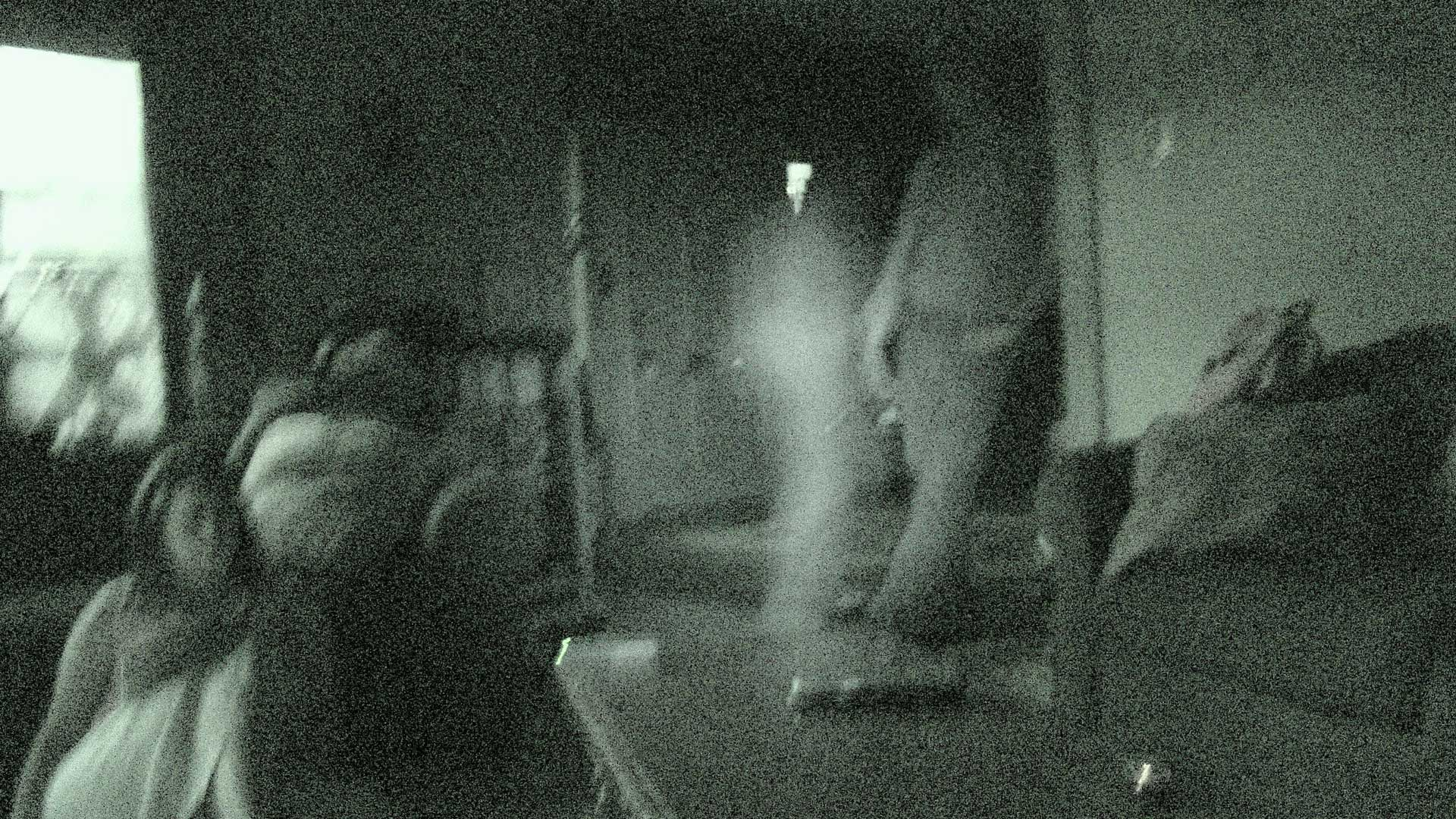 Ghost Hunters Australia TDS
