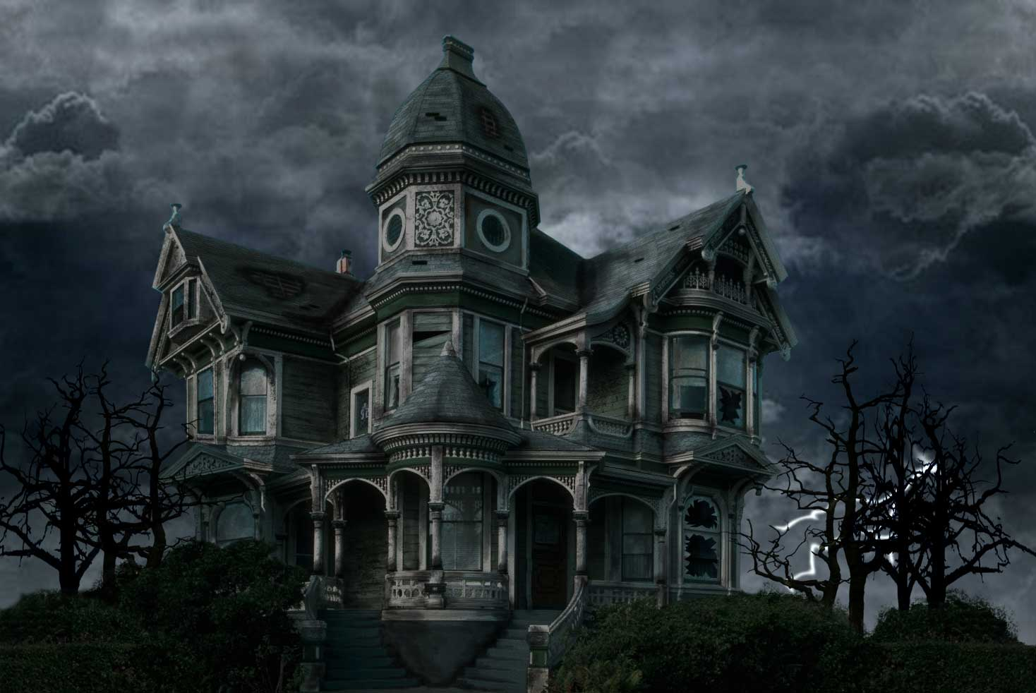 Haunted House Tours Sydney TDS