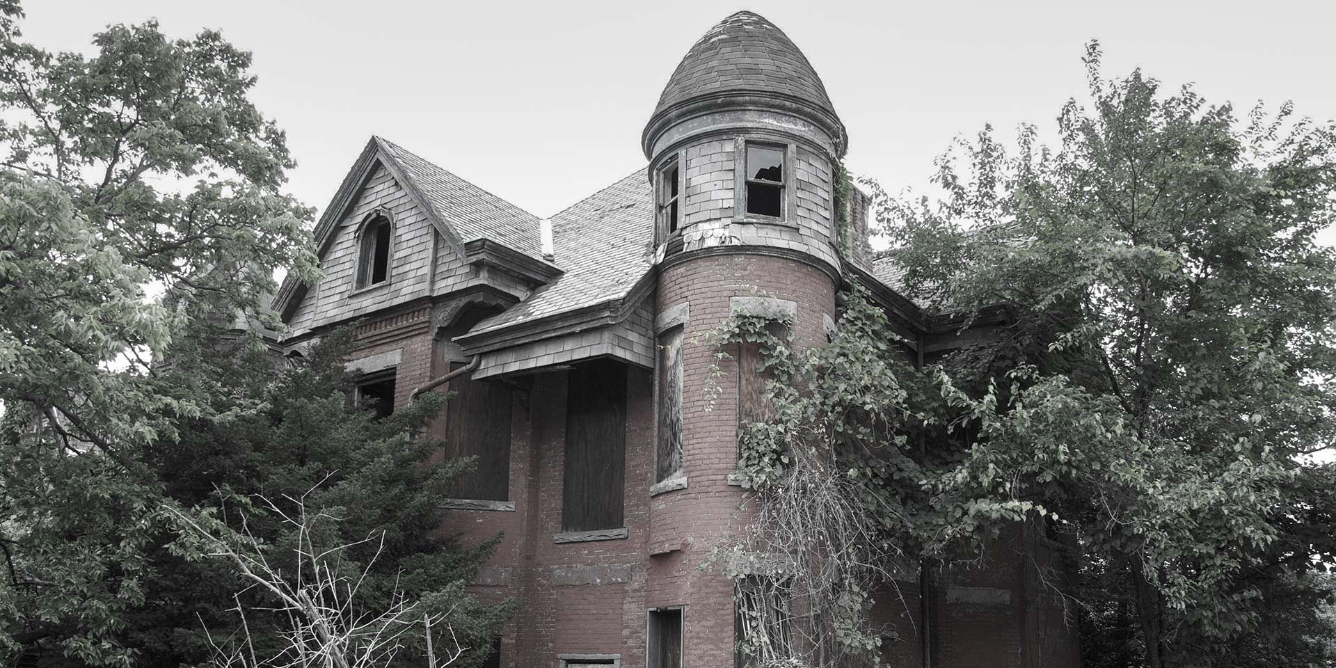 Haunted Places in Australia - Haunted Places in Sydney