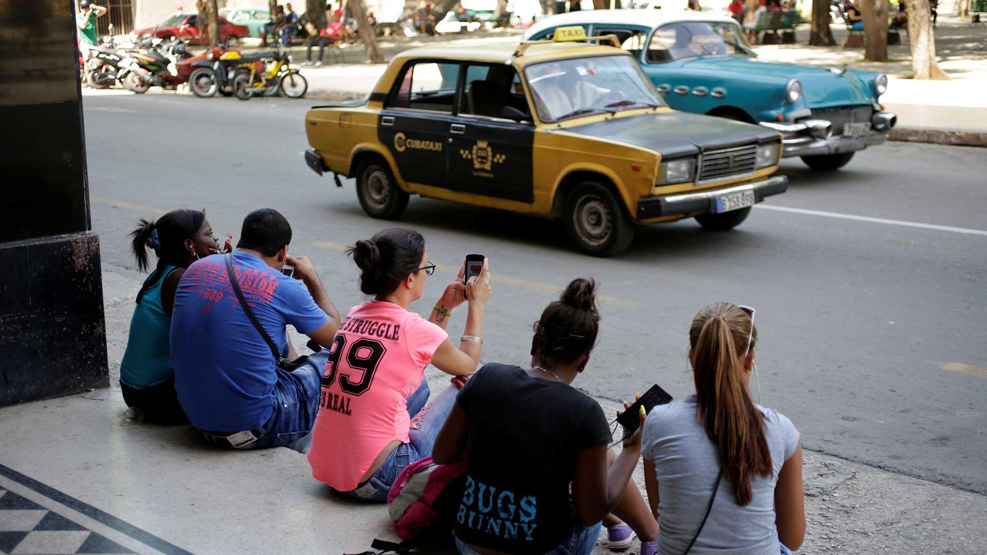 How to Get Online Cuba TDS