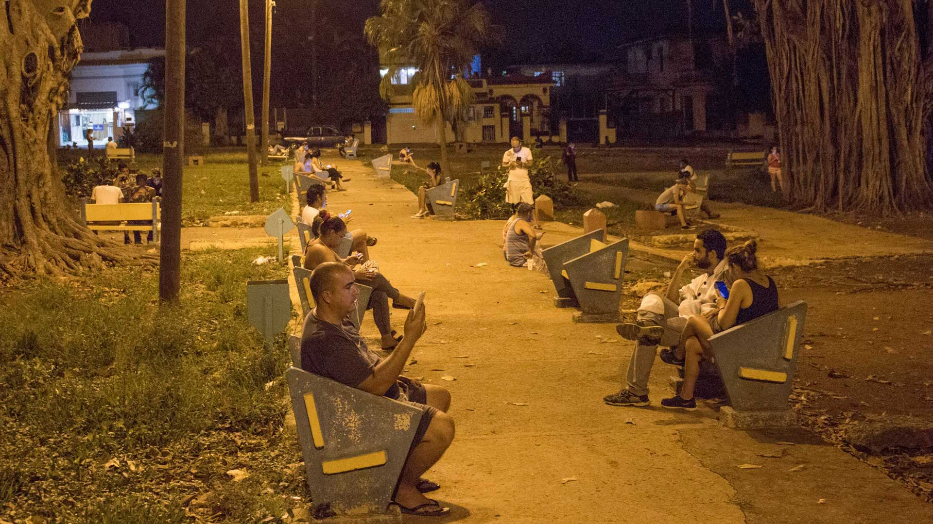 Internet in Cuba TDS