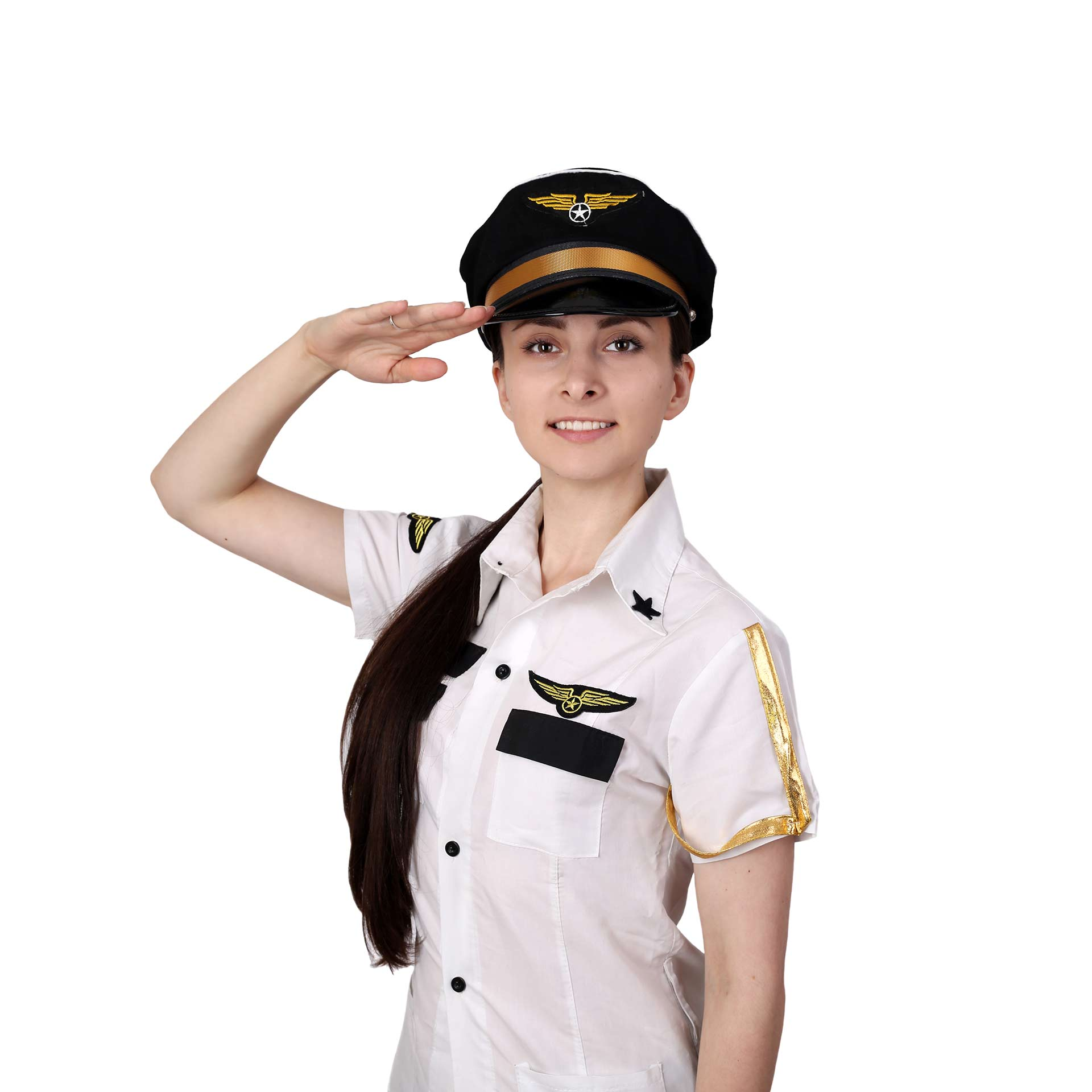 Pilot Jobs For Girls TDS