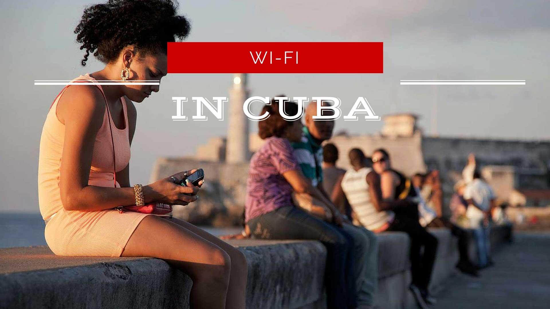 WiFi in Cuba TDS