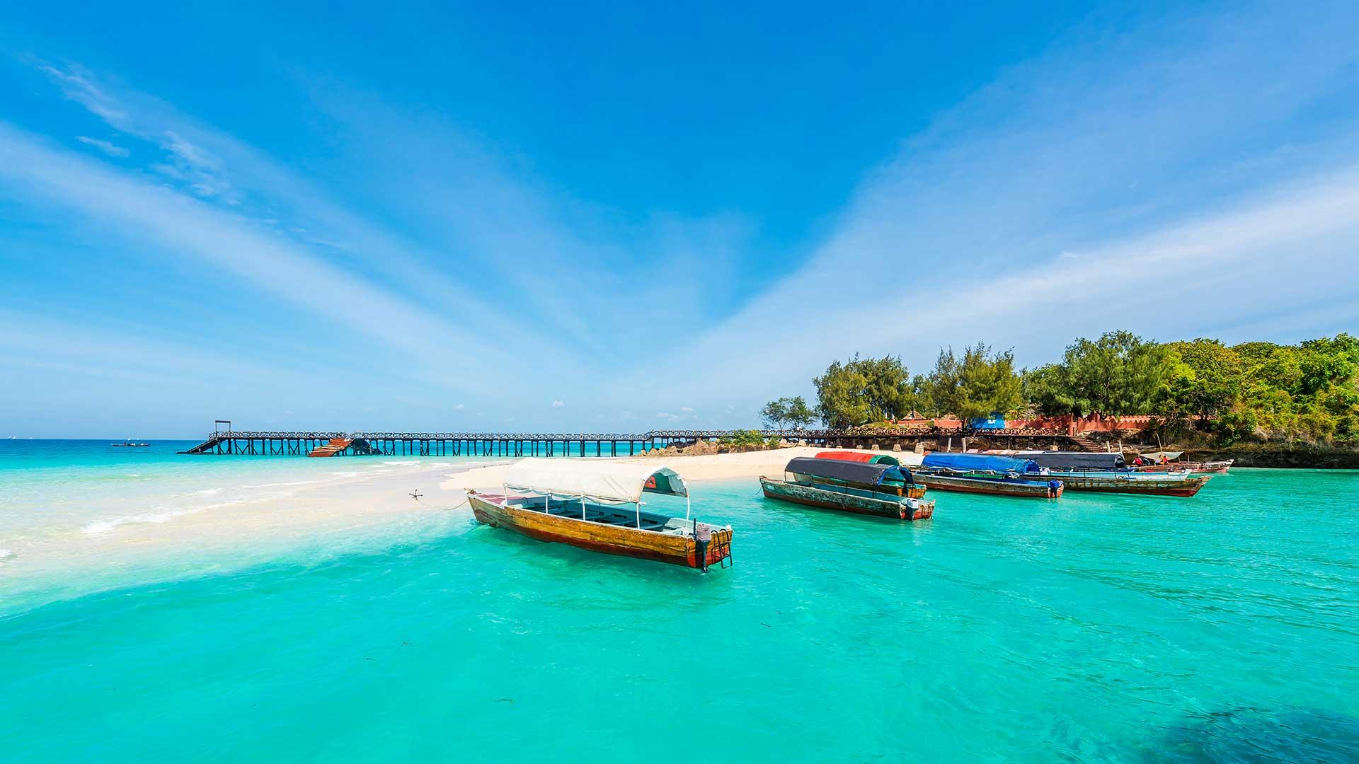 Zanzibar Beaches TDS