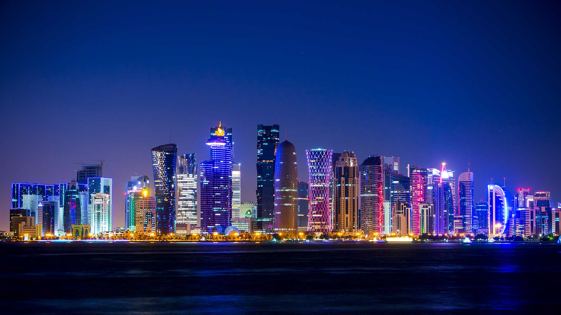 Top things to do in Qatar