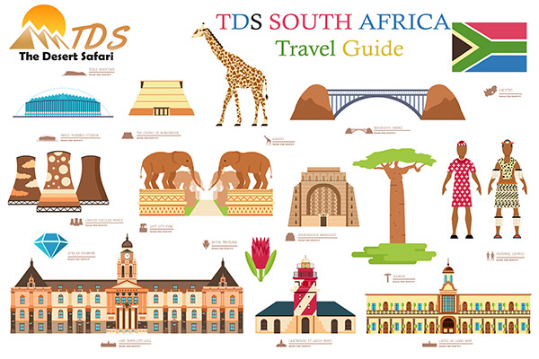 South Africa Travel Guide TDS