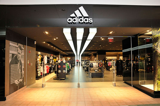 Adidas Outlet Mall Dubai