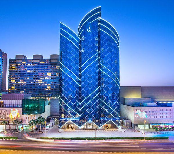 Burjman centre