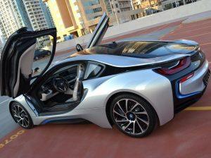 X Car Rental Dubai