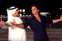 Shahrukh Khan in UAE