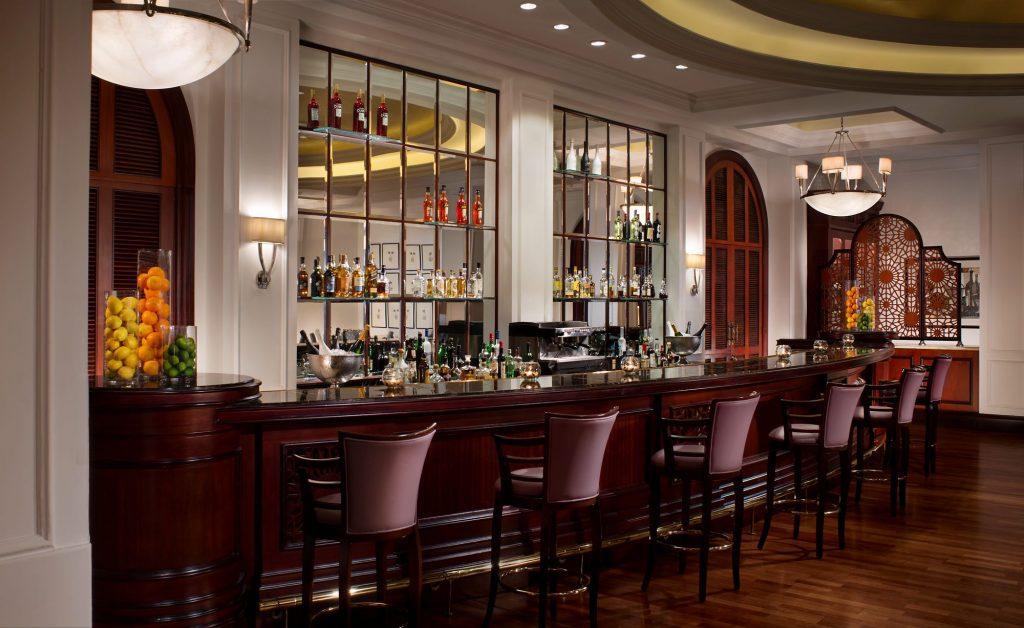 Splendido - bar