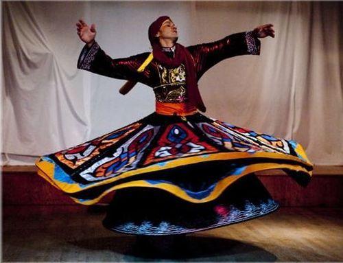 tanura dance in dubai