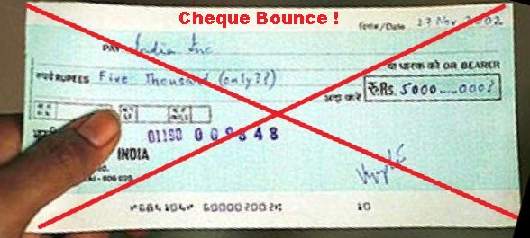 cheque-bounce