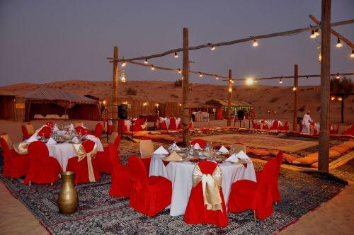 al sahara desert