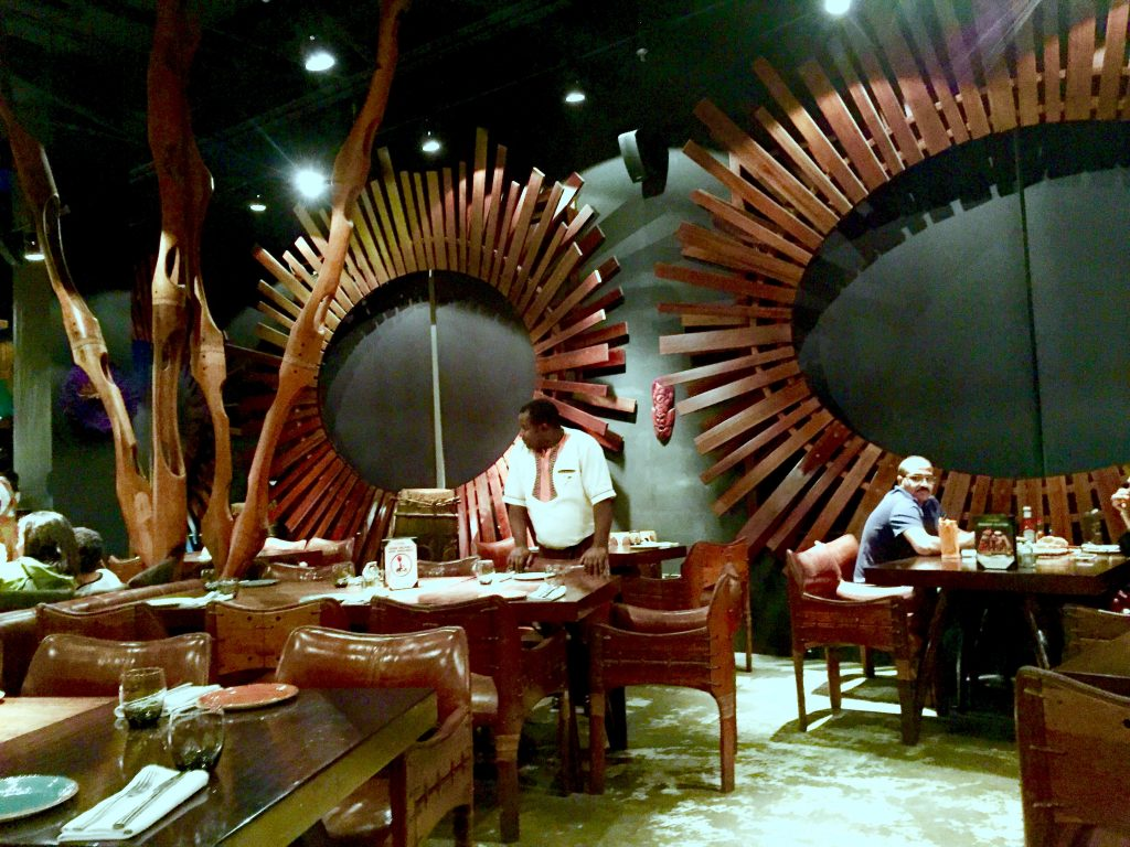 Tribes Dubai Mall