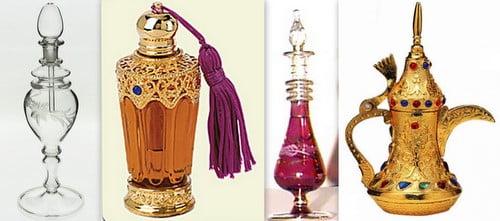 Traditional Arabian Things
