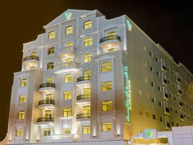Barsha Metro Hotel