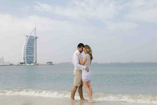 Romance is Not Allowed without Marriage In Dubai
