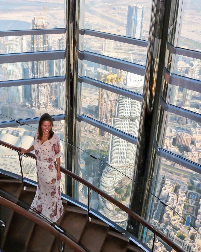 Solo female travel to Dubai
