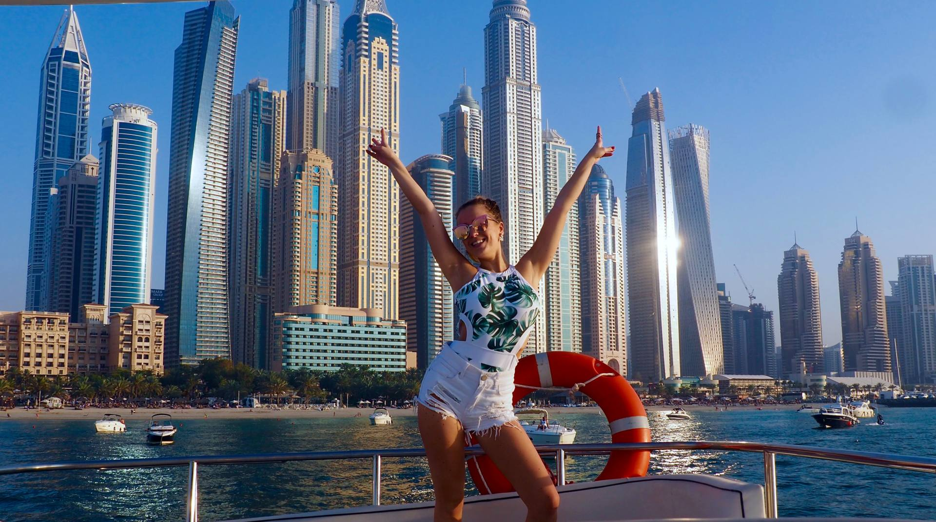 Is It a Bad Idea to Visit Dubai in Summer? – Desert Safari Dubai