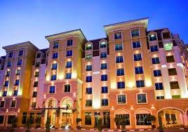Deira Hotel Dubai