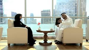 men respect Females at Dubai