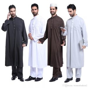 Dress code Men Dubai