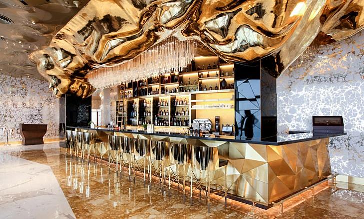 Bars at Burj Al Arab