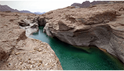 Hatta Oman Safari