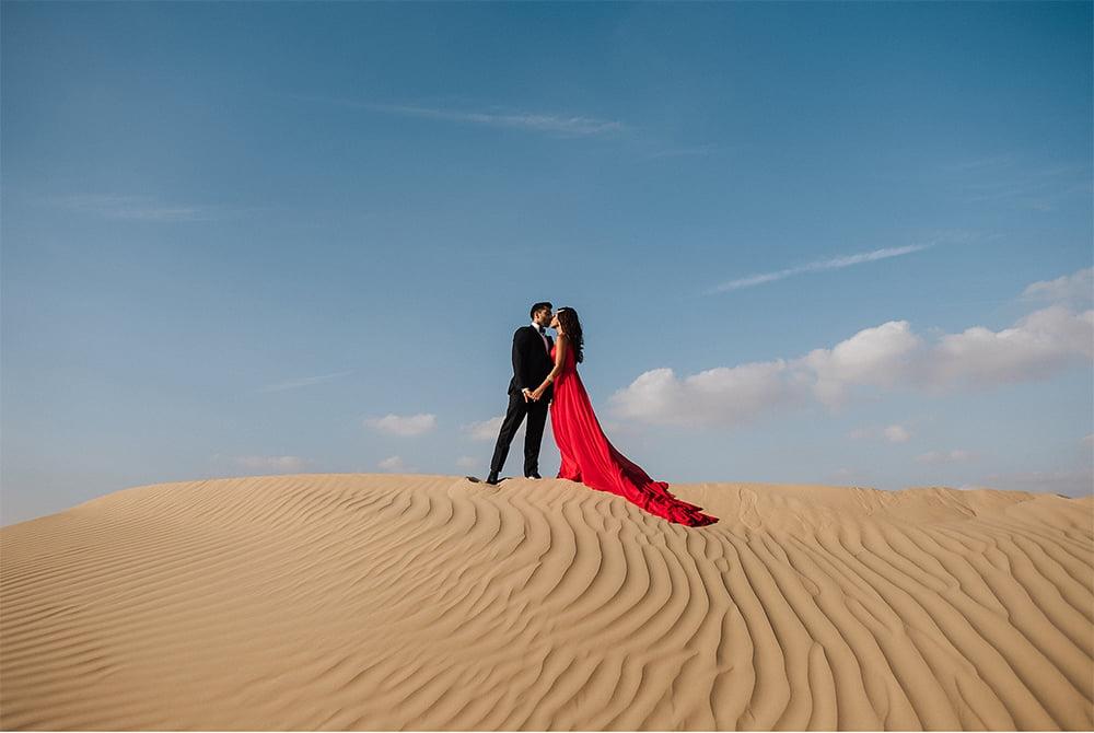 Photoshoot-in-Dubai-Desert
